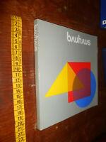 GG LIBRO: Arte - BAUHAUS - Catalogo Mostra 1981-1982