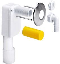 Viega Waschmaschine Unterputz Siphon Sifon Geruchsverschluss Waschgeräte