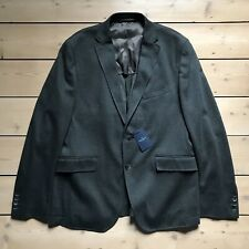 "Hackett London Sports Blazer Suit Jacket (46""R Chest, XL, Casuals, BNWT)"