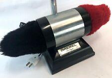 Vintage Dremel 110V Electric The Regent Automatic Shoe Shiner Polisher Machine