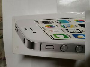 Apple iPhone 4s - 8GB - White (AT&T) A1387 (CDMA + GSM) brand new and sealed