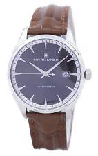 Hamilton Jazzmaster Quartz H32451581 Mens Watch