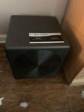 Samsung SWA-W700 / SWA-700/ZA Wireless Powered Subwoofer For Sound+ Sound Bar