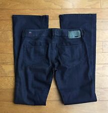 DIESEL Women's LOUVELY Dark Stretch Jeans Size 29 x 32 ~ FABULOUS!