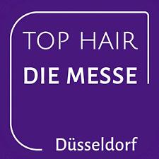 ✅  1x TOP HAIR & BEAUTY 2018 Messe Düsseldorf - Eintrittskarte + VRR Ticket