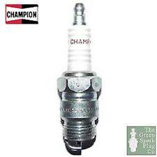 8x Champion Copper Plus Spark Plug F7YC