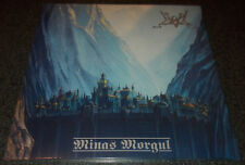 SUMMONING-MINAS MORGUL-2017 PRESSING 180g 2xLP VINYL-LOTR-300 ONLY-NEW & SEALED
