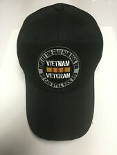 Us Forces Don'T Let The Gray Hair Fool You Vietnam Veteran Military Hat/Cap