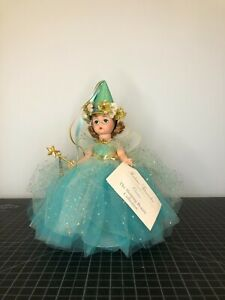 1997 Madame Alexander Fairy of Song 13630,Original Package,  with Hand Tag.