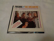 "Freddie & The Dreamers - Mercury 12"" Vinyl LP - Mono - 1965 - VG+"