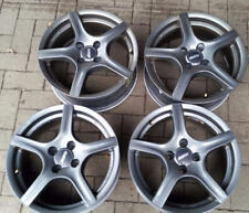4x Alutec Alurad  7x16 ET25 4x108 KBA 47767 Peugeot 206 307 308 Citroen C3, 4, 5
