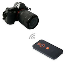IR Wireless Shutter Remote Control for Sony NEX 5C 5N A560 A700 A900
