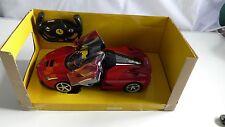 Juguete RC Rastar la Ferrari Recargable a través de USB