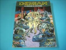 DEMIAN N°6 SPEDIZIONE € 2,50 FINO A 10 FUMETTI(H90)