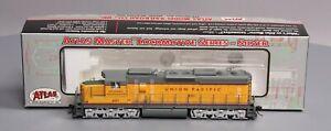 Atlas 7513 HO Scale Union Pacific SD 24 Diesel Locomotive w/DCC LN/Box