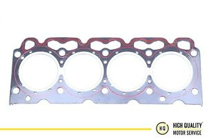 Cylinder Head Gasket For Deutz 04176121 F 4L1011, 1011, 2 Notch