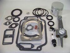Standard size engine rebuild kit fit KOHLER K161 Large Bore only 7HP FREE tuneup