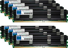 8GB 8x1GB DDR2 667MHz PC2-5300 240-pin ECC FBDIMM Mac Pro ORIGINALI / 2006 KIT