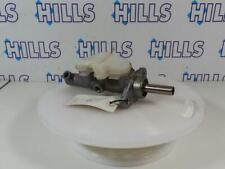 2010 HONDA CRZ 1.5 Hybrid Brake Master Cylinder 241