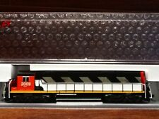 ATLAS 1/160 N Scale C-630 Canadian National Road # 2009 DC Item # 40001985 F/S