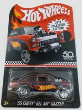 2018 Hot Wheels Mail-in * '55 Chevrolet Bel Air Gasser * In Protecto