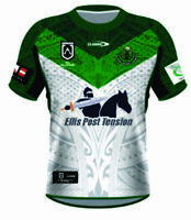 Maori All Stars 2021 Jersey Sizes Medium - 5XL NRL Classic In Stock