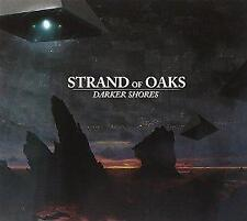 Strand Of Oaks - Darker Shores (NEW CD EP)