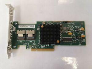 LSI 46C8928 SAS9223-8i Controller