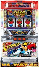 S-0070 Las Vegas Slot Maschine Spielautomat Geldspielautomat Einarmiger Bandit