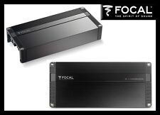 FOCAL FPX 1.1000 EXPERT LINE, D-CLASS 1000W POWER, REMOTE CONTROL, BRAND NEW