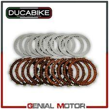Kit discs Clutch bath oil DFBD03 Ducabike Ducati Monster 796 Abs 2011