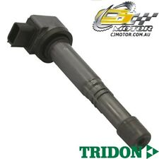 TRIDON IGNITION COILx1 FOR Honda Accord CM (40) 06/06-01/08,4,2.4L KA4A4