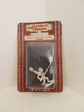 Dungeons and Dragons Miniatures: Troglodyte with Long Spear, 88288