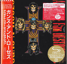 GUNS N' ROSES-APPETITE FOR DESTRUCTION-JAPAN MINI LP SHM-CD Ltd/Ed G00