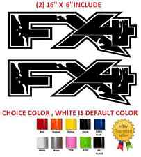 ( 387 ) 16'' Ford F150 FX4 XLT XTR OffRoad Decals  Stickers Truck Side Off Road