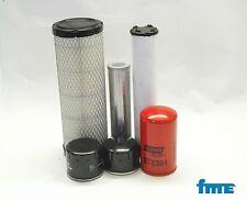 Filterset Atlas Radlader AR 32 C/E Motor Deutz F4M 1008 Filter