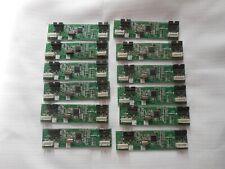 1 Lot of 12 Controller Board X00253-001 for original xbox 2001