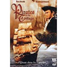 Pirates de l'ile Tortuga DVD NEUF SOUS BLISTER
