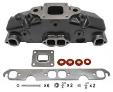 5.7 Mercruiser  Dry Joint Exhaust Manifold. Replaces 865735A02 V-8  Exhaust.