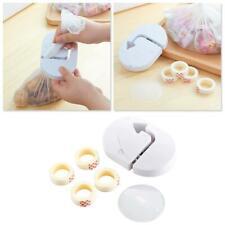 Mini Portable Bag Sealer Sealer Haushalt 12,5 * 8,5 * 2 cm