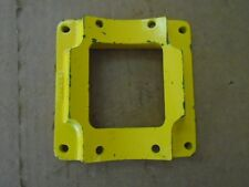 1 EA USED HYDRAULIC POWERPACK PUMP MOUNT BASE FOR UNKNOWN AIRCRAFT P/N: B3075D