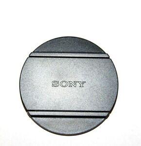 NEW Original Front Lens Cap 72mm For Sony DSC-DSC-RX10M3 DSC-RX10M4