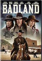 Badland  DVD 2019 BRAND NEW FAST SHIPPING