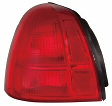Tail Light Assembly Right Maxzone 331-1968R-UC fits 2003 Lincoln Town Car