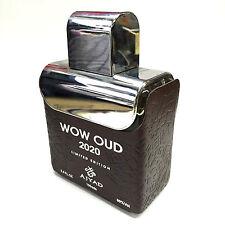Wow Oud 2020 Mens Arabian Perfume Very nice Oud Fragrance 100ml Made in UAE