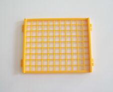 PLAYMOBIL (O2295) VETERINAIRE - Grille Orange Cage Oiseaux Clinique 4343