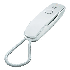 GigaSet DA210 weiß schnurgebundenes Telefon wandmontierbar NEU