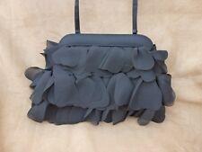 Coast Black Clutch/Handbag