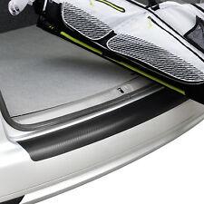 [in.tec]Film de protection pour seuil de chargement carbone VW Passat B8