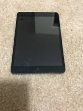 Apple iPad mini 1st Gen. 16GB, Wi-Fi + Cellular (Verizon), 7.9in - Black & Slate